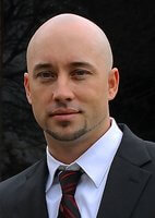 Photo of Adam Carity